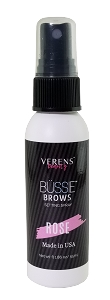 BÜSSIE BROWS -  SETTING SPRAY/ ROSE