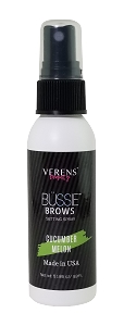 BÜSSIE BROWS - CUCUMBER MELON SETTING SPRAY / FACIAL MIST